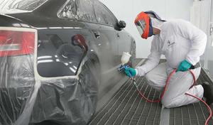 Какой производительности нужен компрессор для покраски автомобиля