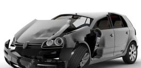 Способы рихтовки автомобиля, а также несколько видео про выправление вмятин