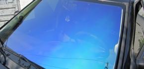 Плёнка Дубай для цветной тонировки автомобиля