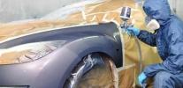 Грунтовка автомобиля своими руками без потери качества
