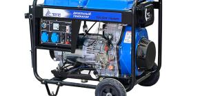 Преимущества дизельных генераторов перед бензиновыми