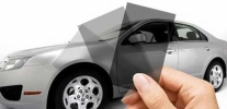 Электронная тонировка автомобильных стекол специальной пленкой