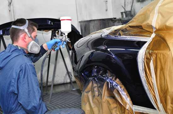 При правильном подходе покрасочное оборудование быстро окупает себя и позволяет перейти на более профессиональный уровень.