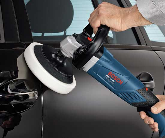Инструмент для полировки автомобиля своими руками