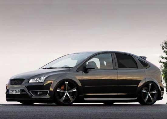 Тюнинг автомобилей Форд Фокус превратился в массовое хобби, поскольку эти машины бьют рекорды продаж, и далее узнаем, каковы основные направления модернизации.