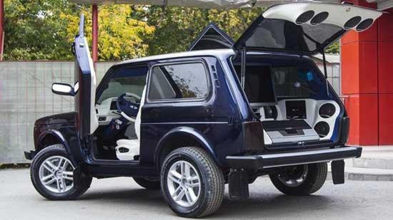 Тюнинг автомобилей ВАЗ 2121 может похвастаться давней историей и разнообразием, самые интересные стороны которого рассмотрим подробнее.