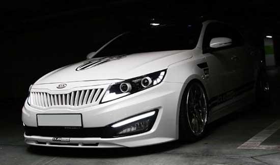 Удачный тюнинг корейских автомобилей безусловно делает их лучше, поэтому рассмотрим , что и как нужно делать для этого.
