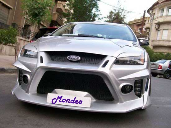 Тюнинг автомобилей Форд Мондео представляет большой интерес для пофессионалов, и далее рассмотрим его основные направления.