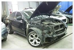 Кузовной ремонт скорая помощь для