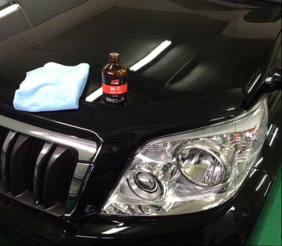 Как вы думаете, почему полировка автомобиля жидким стеклом сегодня пользуется спросом?..