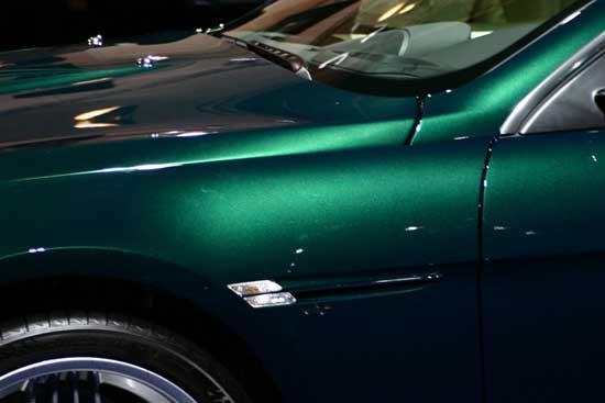 Покраска авто краской металлик своими руками