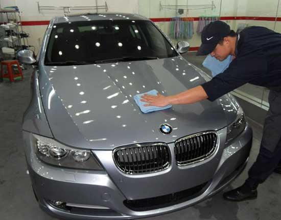 Поговорим о принципе нано-полировки автомобиля и попробуем разобраться, действительно ли она дает существенные преимущества...