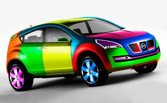 Поговорим о том, как правильный выбор способа покраски автомобиля экономит средства и время...