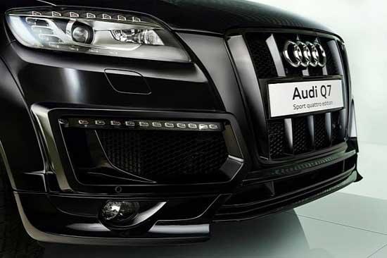 """Изменяя форму фар, решетки или бампера, легко изменить выражение """"лица"""" автомобиля"""
