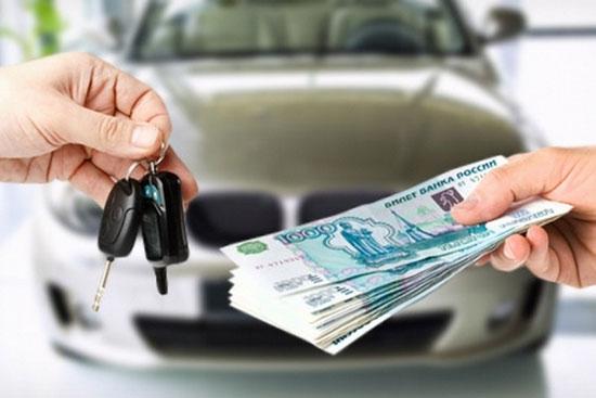 Продажа автомобиля через ломбард необязательно является крайне вынужденной мерой