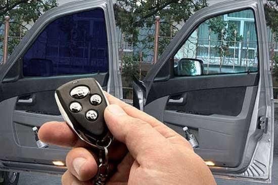 Электронная тонировка автомобильных стекол