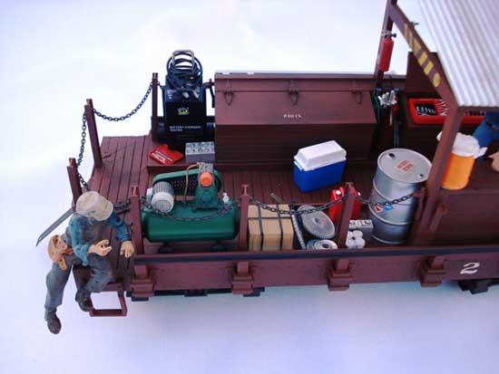 Перевозка малярного оборудования
