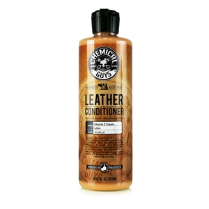 Leather Conditioner: описание