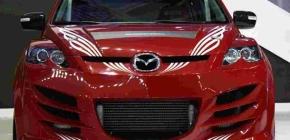 Особенности тюнинга Мазда 3 как автомобиля с универсальным дизайном кузова
