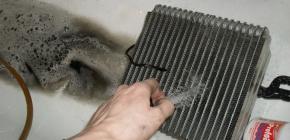 Способы прочистки кондиционера в машине с помощью очистителя