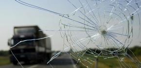Ремонт трещин и сколов на лобовом стекле авто своими руками