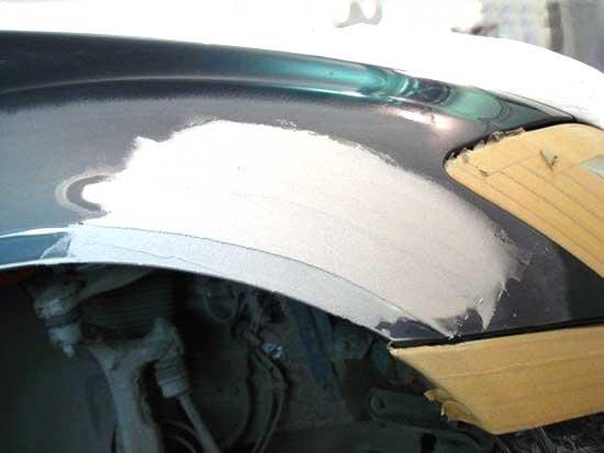 Никаких дефектов при шпаклевке кузова автомобиля быть не должно, и дальше узнаем, как создать идеальную поверхность.