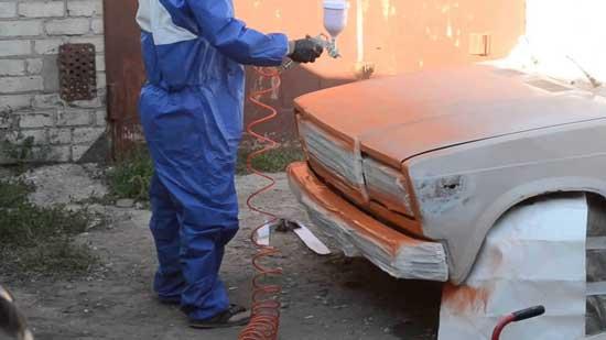 У любого цвета существует масса оттенков, поэтому смешивая краску самостоятельно, можно найти решение, которое сделает автомобиль уникальным.