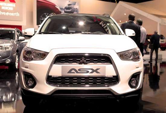 Фейс-лифтинг ASX зачастую становится ориентиром для тюнинга первых версий , при этом никто не запрещает вносить собственные изменения, которые станут изюминкой вашего авто.