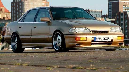 Тюнинг автомобилей Форд Скорпио, которые выпускались девять долгих лет, для многих владельцев этих машин стал увлекательным делом, и далее поговорим об этом подробнее.