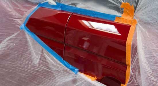 Частичная покраска автомобиля помогает сохранить родное ЛКП на целой части авто, однако при этом есть ряд нюансов...