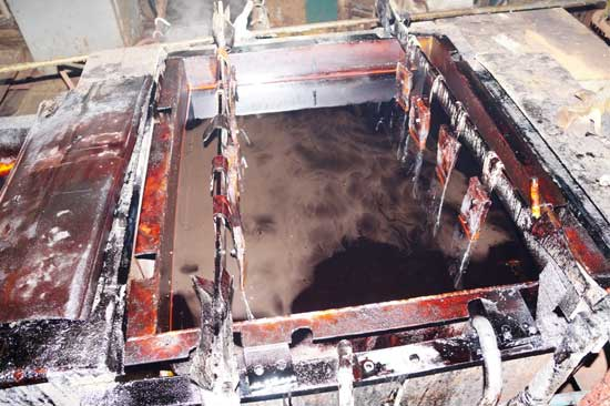 Для нанесения гальванического покрытия на диски требуются услуги производства, где имеется электрохимический цех.