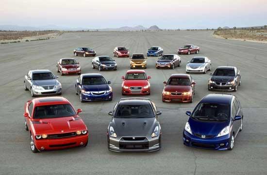 Если вы не знаете, какое авто вам лучше купить, то пора подойти к решению этого вопроса системно...