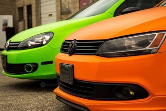 Поговорим о том, как при правильном подходе можно сделать покраску автомобиля вполне дешевой и доступной любому автолюбителю.