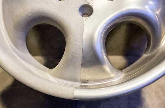 Качественная полировка дисков - это полдела, нужна еще и правильная защита полученного блеска...