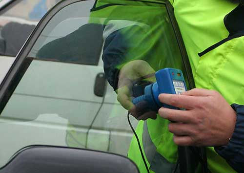 Если тонировка стекол авто не соответствует ГОСТ, то у вас могут быть значительные проблемы...