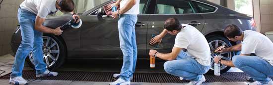 Автомобилисту следует различать способы полировки авто, и эта статья поможет расставить все точки над i...