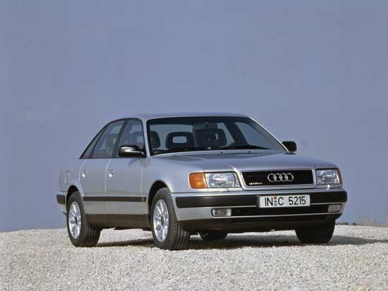 Существуют автомобили, которые, несмотря на возраст, буквально созданы для тюнинга, и Ауди 100 с4 - один из них.