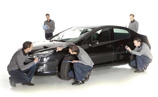 Профессиональная оценка авто учитывает все ценообразующие факторы